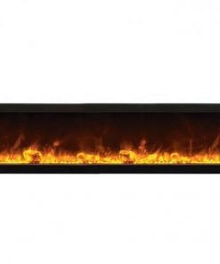 Amantii BI-88-DEEP electric fireplace