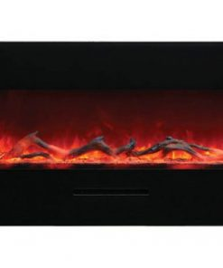 Amantii WM-FM-48-5823 electric fireplace
