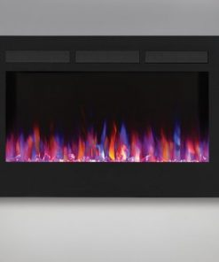 Napoleon NEFL42FH wall-mount fireplace