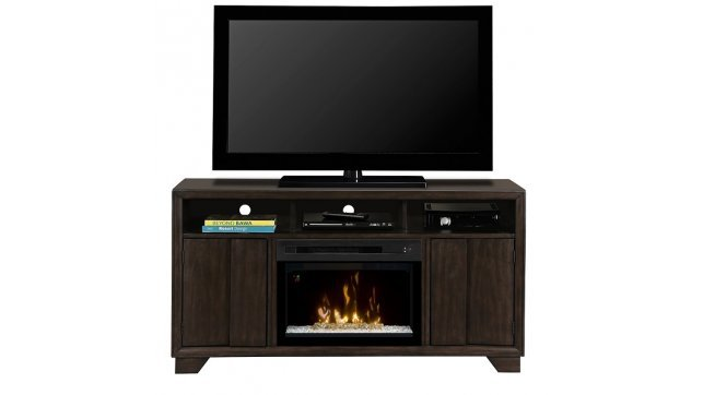 Dimplex Bayne GDS25GD-1411BYG  electric fireplace