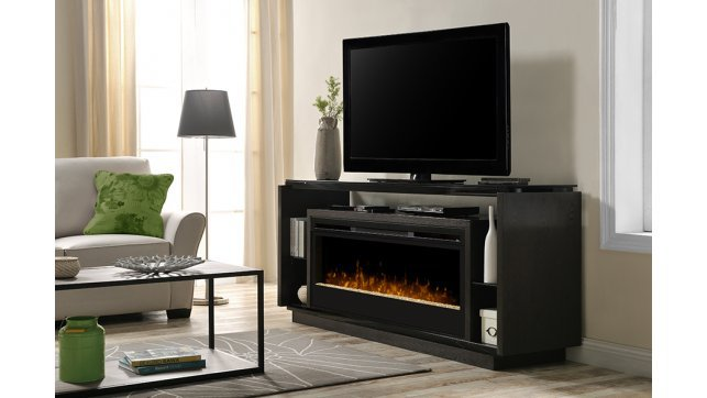 Dimplex David GDS50G5-1592SM electric fireplace