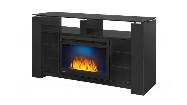 Napoleon Foley fireplace package