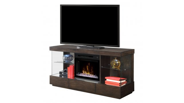 Dimplex Camila electric fireplace