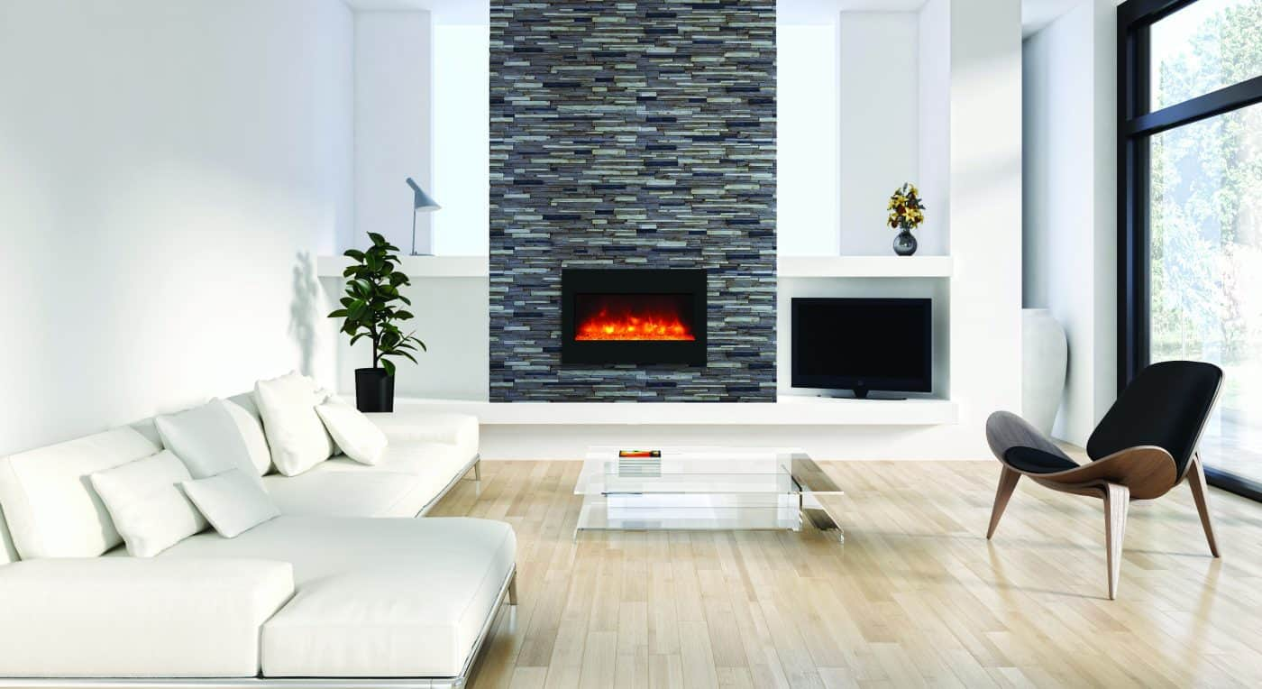 Amantii Electric Fireplaces Canada Stylish Fireplaces