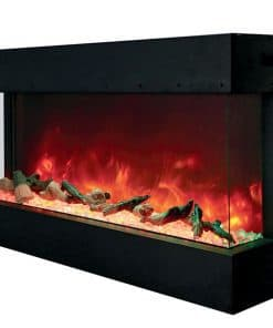 Amantii 40-Tru-View-XL electric fireplace