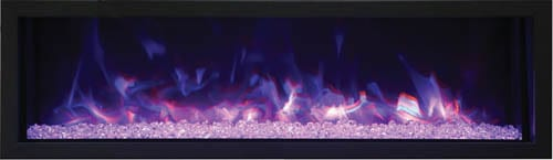 Remii 102755 XS electric fireplace
