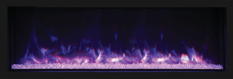 Remii 102765-XT linear electric fireplaces.