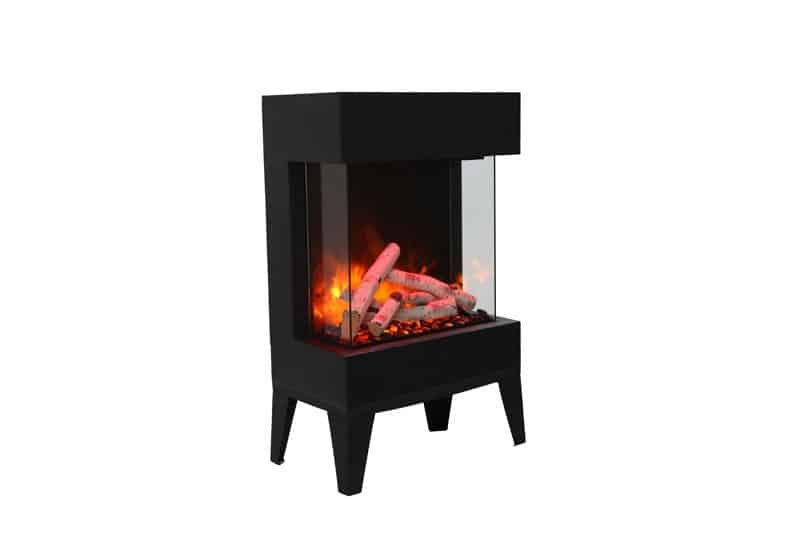 Electric Fireplaces That Look Like Woodstoves Stylish Fireplaces