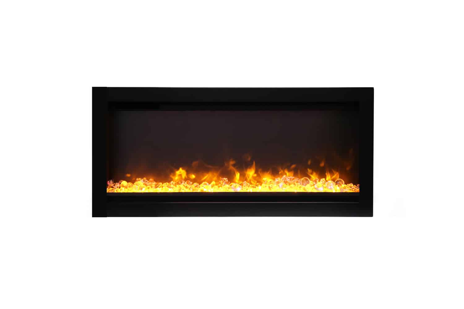 amantii sym-34-b symmetry 34″ linear built-in electric fireplace