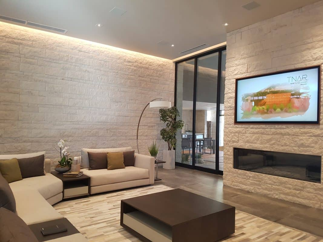 Creating A Contemporary Fireplace Design With Traditional