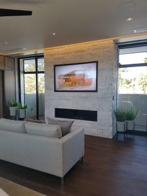NAHB New American Remodel show house