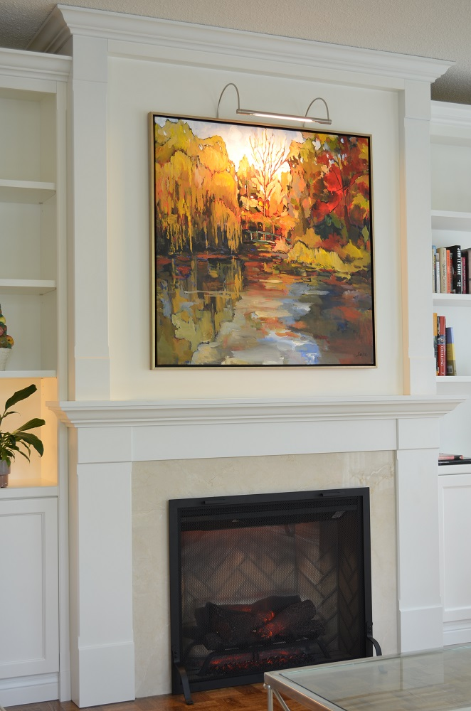 Accessorizing Your Fireplace With Custom Fireplace Doors