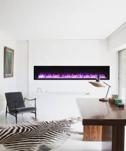 Remii Electric fireplaces black friday