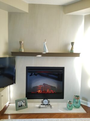 Dimplex BF39DXP electric fireplace insert