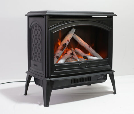 Sierra Flame Lynwood electric stove E50 E70