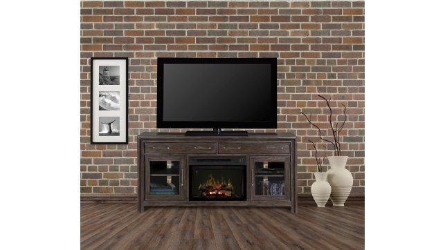 Dimplex Woolbrook with PF2325HL insert Stylish Fireplaces