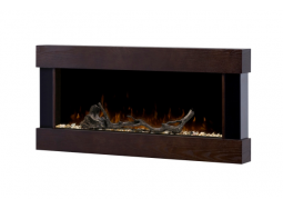 Dimplex Chalet electric fireplace