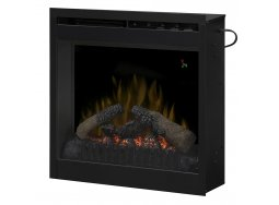 Dimplex DF2024L firebox with logs