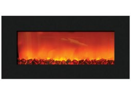 Sierra Flame WM-SLIM-36 electric fireplace