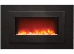 Sierra Flame WM-FML-40 electric fireplace