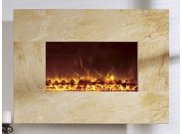 Dynasty BG58HTF electric fireplace