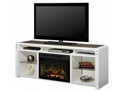 Dimplex Galloway GDS25L-1434W fireplace cabinet