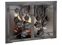 Design Specialties Forge Craft Premier Napa Valley doors