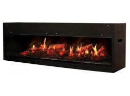 Dimplex VF5452L Opti-V Duet electric fireplace