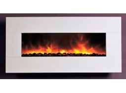 Dynasty BG100WLF electric fireplace