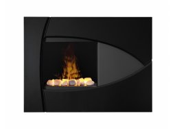 Dimplex BBK20R Optimyst electric fireplace