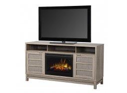 Dimplex Layla electric fireplace