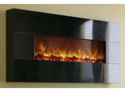 Dynasty BG100ABG electric fireplace