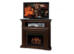 Dimplex Montgomery GDS25-1057E fireplace cabinet