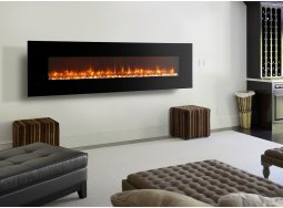 Dynasty EF72-P electric fireplace