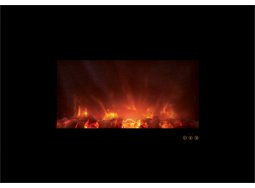 Modern Flames Ambiance AL40CLX-G electric fireplace