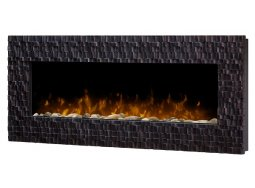 Dimplex Wakefield electric fireplace