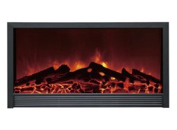 Dynasty S14W electric fireplace