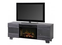 Dimplex Max GDS25LD-1651CW fireplace