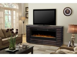 Dimplex Elliot GDS50G3-1587HT fireplace package