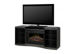 DImplex Acton GDS33-1246SC electric fireplace