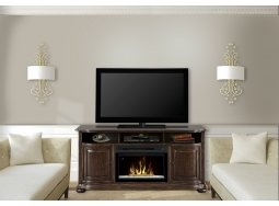 Dimplex Henderson GDS25G-1414HC electric fireplace