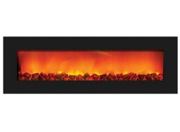 Sierra Flame WM-SLIM-54 electric fireplace