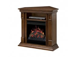 Dimplex Deerhurst DFP20-1268BW electric fireplace