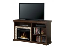 Dimplex Edgewood GDS25HG-1269E fireplace cabinet