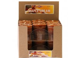 Country Home Maple Cream candle