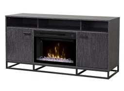 Dimplex Reily GDS25GD-1660GC fireplace package