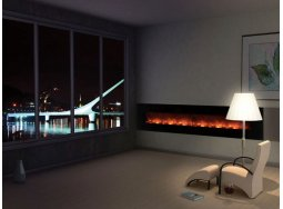 Modern Flames Ambiance AL100CLX-G electric fireplace