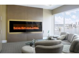 Dynasty EF72-L electric fireplace