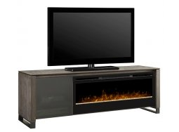 Dimplex Howden GDS50G-1429CC fireplace cabinet