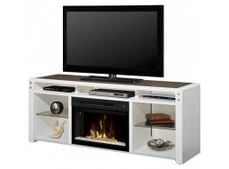 Dimplex Galloway GDS25G-1434W fireplace cabinet